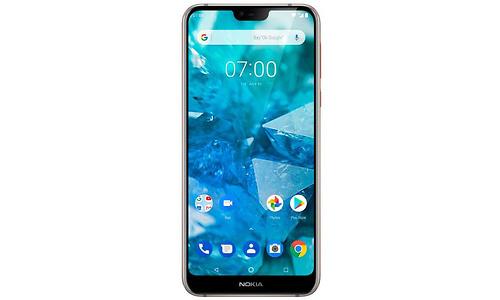 Nokia 7.1 Grey
