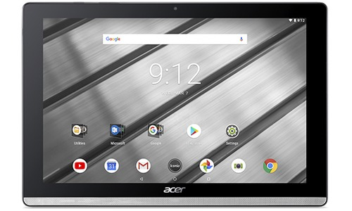 Acer Iconia One 10 B3-A50 16GB Silver