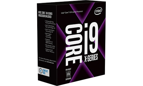 Intel Core i9 9940X Boxed