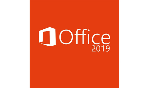 Microsoft Office Home & Business 2019 (NL)