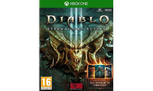 Diablo III, Eternal Collection (Xbox One)