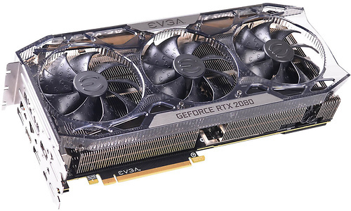 EVGA GeForce RTX 2080 FTW3 Ultra 8GB