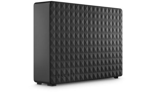 Seagate Expansion Desktop 6TB Black