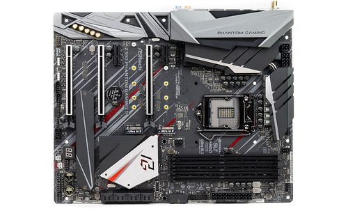 ASRock Z390 Phantom Gaming 9