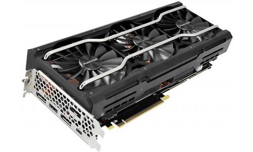 Gainward GeForce RTX 2080 Phantom GS 8GB