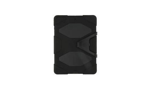 Xccess Survivor Case Black for Apple iPad Air / iPad 2017
