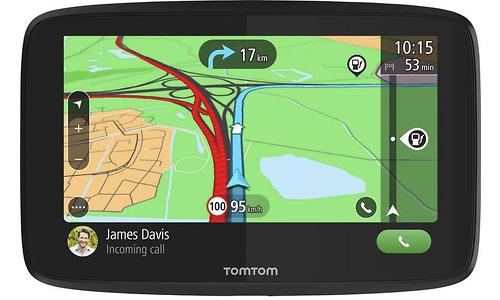 TomTom Go Essential 6 Navi EU