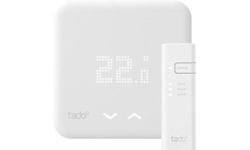 Tado Smart Thermostat Starter Kit V3+