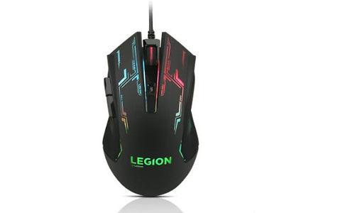 Lenovo Legion M200 RGB Gaming Mouse Black