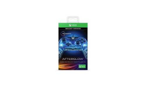 Afterglow Prismatic Wired Controller Xbox One