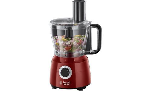 Russell Hobbs 24730-56 Desire Food Processor Red