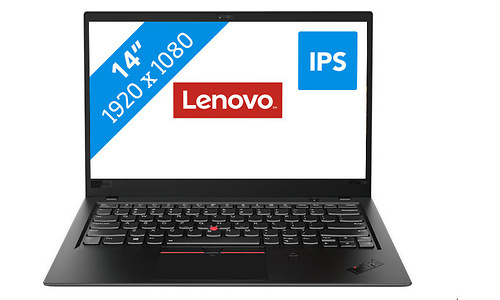 Lenovo ThinkPad X1 Carbon (20KHS0J600)