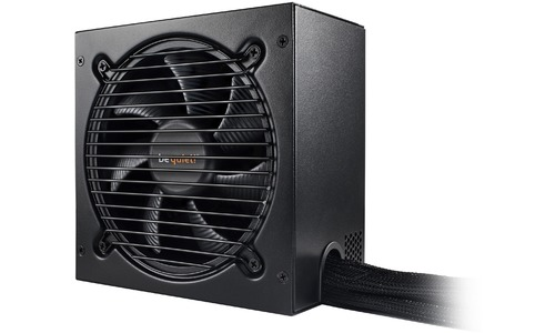 Be quiet! Pure Power 11 600W Black