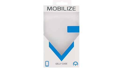 Mobilize Rubber Gelly Case Samsung Galaxy S9 Matte Black