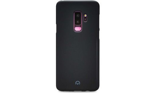 Mobilize Rubber Gelly Case Samsung Galaxy S9+ Matte Black