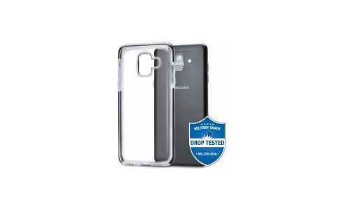 Mobilize Shatterproof Case Samsung Galaxy A6 2018 Black