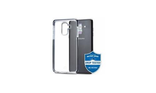 Mobilize Shatterproof Case Samsung Galaxy A6+ 2018 Black