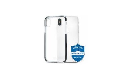 Mobilize Shatterproof Case Apple iPhone X/Xs Black