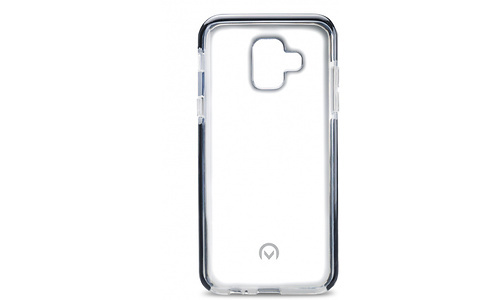 Mobilize Shatterproof Case Huawei P20 Black