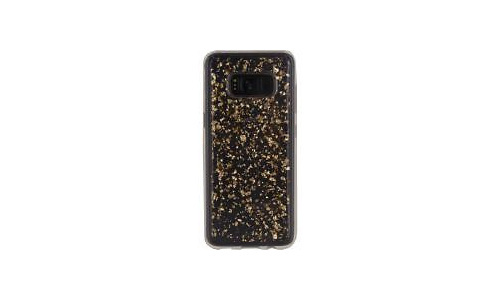 Mobilize Shimmer Case Samsung Galaxy S8 Gold Glitter