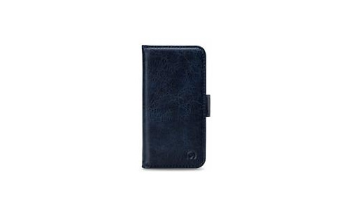 Mobilize Elite Gelly Wallet Book Case Samsung Galaxy A6 2018 Blue