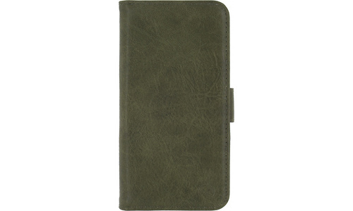 Mobilize Elite Gelly Wallet Book Case Nokia 3 Green