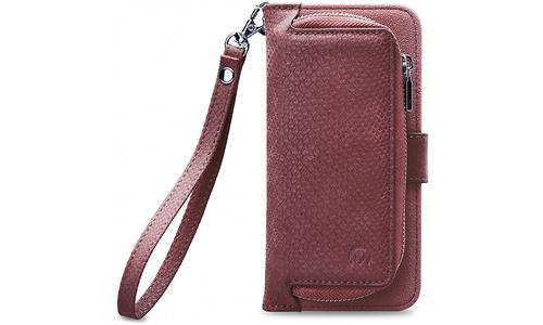 Mobilize 2in1 Gelly Wallet Zipper Case Galaxy S9+ Bordeaux