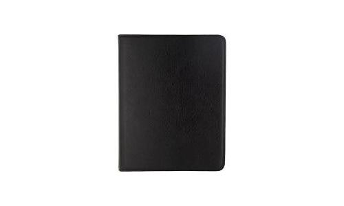 Xccess Rotating Stand Case Apple iPad 9.7 2017/2018/Air Black