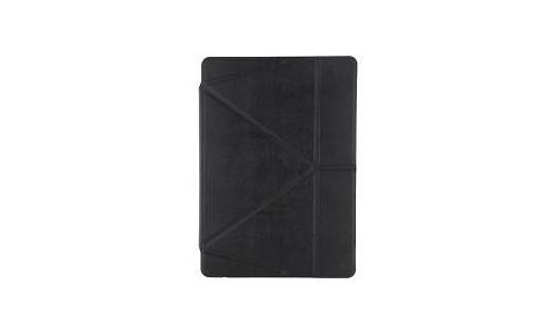 Xccess TPU Fold Stand Case iPad 9.7 2017/2018 Transparent White