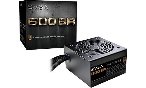 EVGA 600 BR 600W