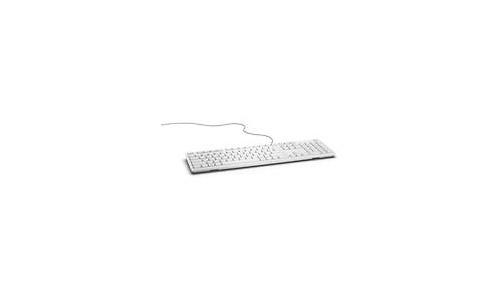 Dell KB216 USB White (DE)
