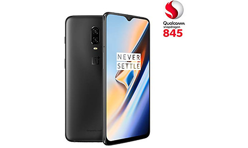 OnePlus 6T 8GB/256GB Midnight Black