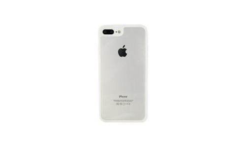 Xccess Thin TPU/PC Case Apple iPhone 7 Plus/8 Plus White