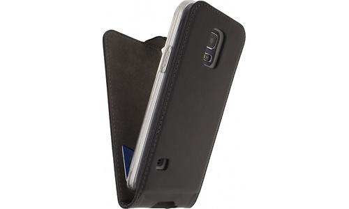 Mobilize Classic Gelly Flip Case Samsung Galaxy S5 Mini Black