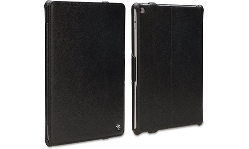 Gecko Covers Slimfit Cover for iPad Air 2 Black