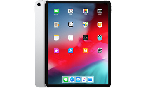 "Apple iPad Pro 2018 12.9"" WiFi 1TB Silver"
