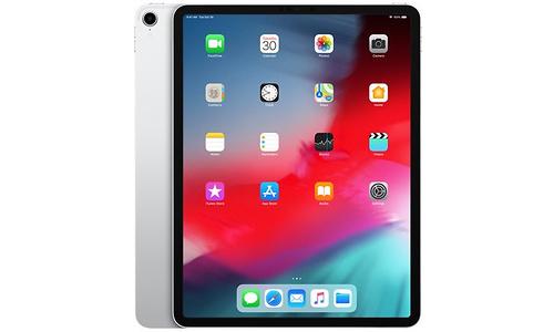 "Apple iPad Pro 12.9"" WiFi + Cellular 256GB Silver"
