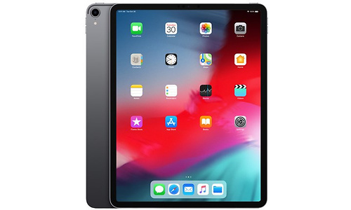 "Apple iPad Pro 12.9"" WiFi + Cellular 512GB Space Grey"