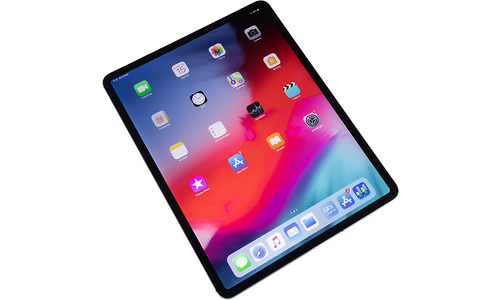 "Apple iPad Pro 12.9"" WiFi + Cellular 1TB Space Grey"