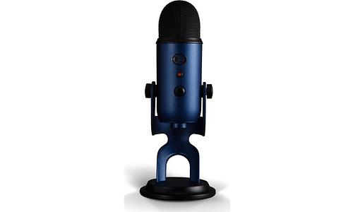 Blue Microphones Yeti USB Microphone Blue
