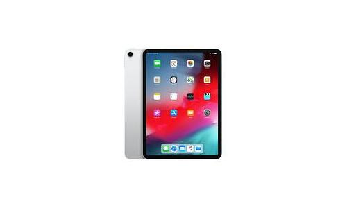 """Apple iPad Pro 2018 11"""" WiFi 512GB Silver"""