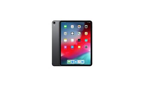 "Apple iPad Pro 11"" WiFi + Cellular 512GB Space Grey"