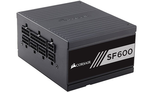 Corsair SF600 600W Black