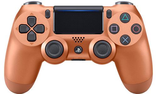 Sony DualShock 4 Controller PS4 V2 Copper