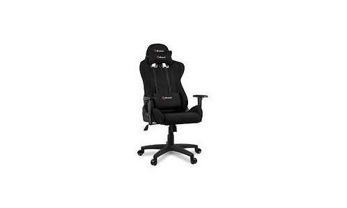 Arozzi Mezzo V2 Gaming Chair Fabric Black
