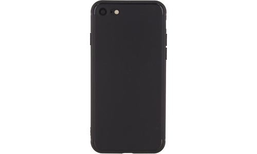 Xccess Invisible Thin TPU Case Apple iPhone 7/8 Black