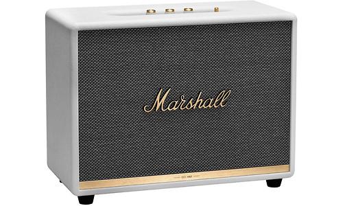 Marshall Woburn BT II White