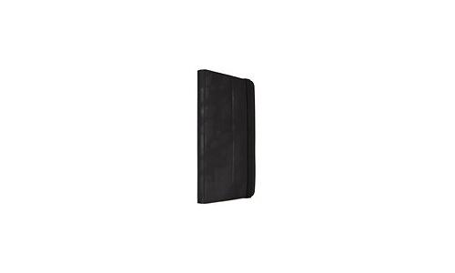 "Case Logic Surefit Folio Tablet Case 7"" Black"