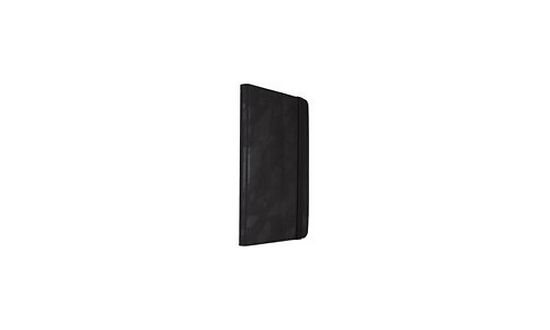 "Case Logic Surefit Folio Tablet Case 8"" Black"