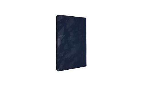 """Case Logic Surefit Folio Tablet Case 10"""" Blue"""